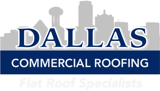 Dallas Commercial Roofing Logo